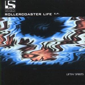 Rollercoaster Life EP album cover