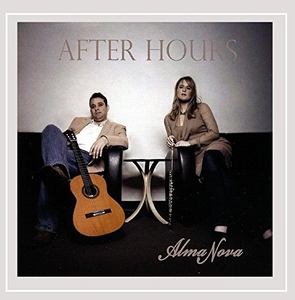 After Hours album cover