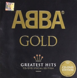 Gold: Greatest Hits (Special Edition) album cover