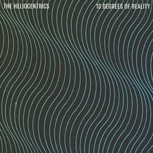 13 Degrees of Reality album cover
