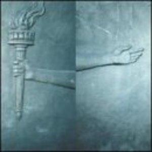 The Argument album cover