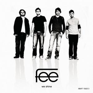 We Shine album cover