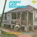 House Of The Blues album cover