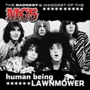The Baddest And Maddest Of The MC5 album cover
