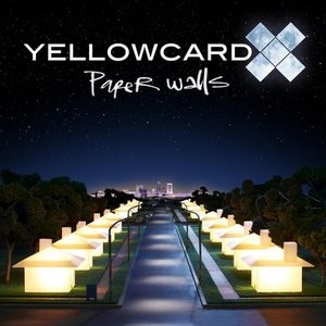 Paper Walls album cover