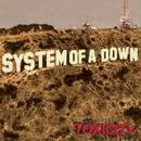 Toxicity album cover