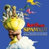 Monty Python's Spamalot (2005 Original Broadway Cast)  album cover