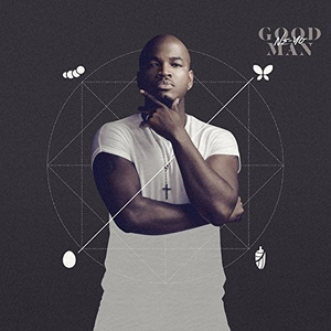 Good Man album cover