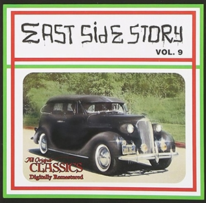 East Side Story, Vol. 9 album cover
