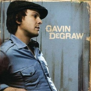Gavin Degraw album cover