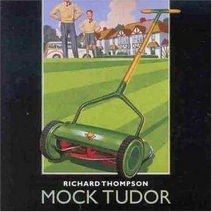 Mock Tudor album cover
