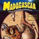 Madagascar: Original Moti... album cover