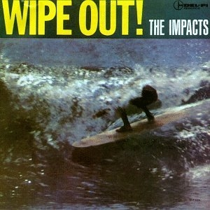 Wipe Out album cover
