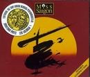 Miss Saigon (1989 Origina... album cover