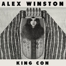 King Con album cover