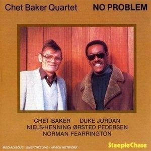 No Problem album cover