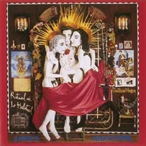 Ritual De Lo Habitual album cover