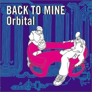 Back To Mine (Vol. 10) album cover