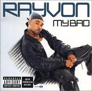 My Bad album cover