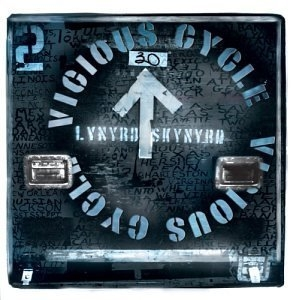 Vicious Cycle album cover