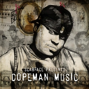 Dopeman Music album cover