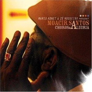 Choros & Alegria album cover