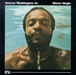 Mister Magic album cover