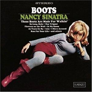 Boots album cover