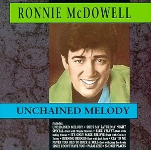 Unchained Melody album cover