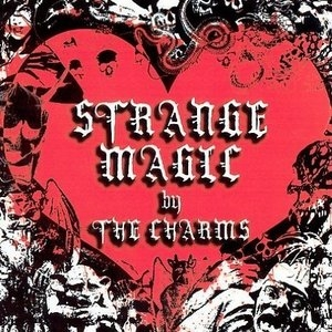 Strange Magic album cover