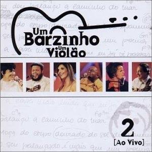Um Banquinho E Um Violão Vol.2 album cover