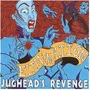 Elimination album cover