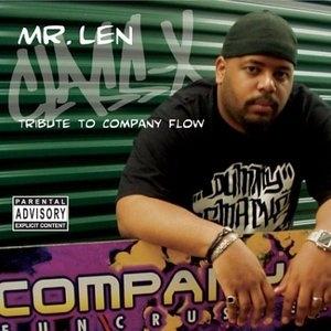 Class X: Tribute To Company Flow album cover
