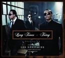 Los Benjamins: La Continu... album cover