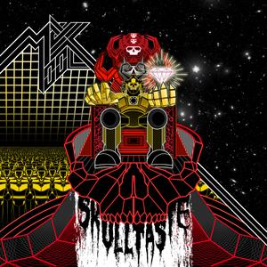 Skulltaste album cover