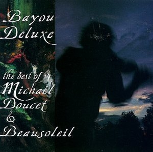 Bayou Deluxe: The Best Of album cover