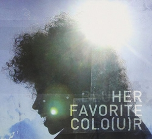 Her Favorite Colo(u)r album cover