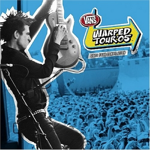 Vans Warped Tour: 2005 Compilation album cover