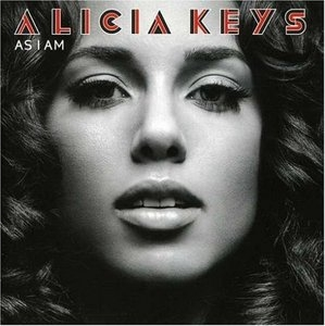 As I Am album cover