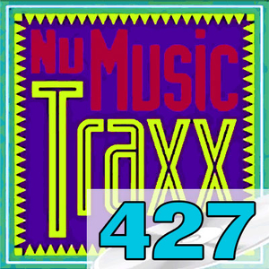 ERG Music: Nu Music Traxx, Vol. 427 (May 2016) album cover