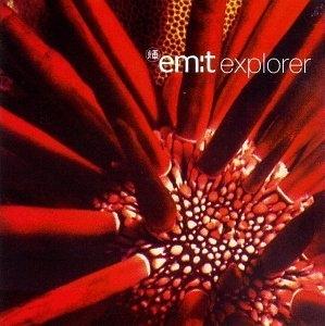 Em:t Explorer album cover