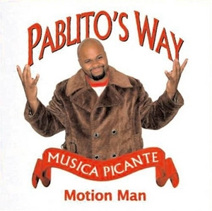 Pablito's Way album cover