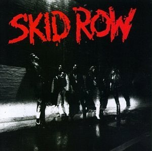 Skid Row album cover