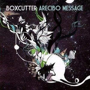 Arecibo Message album cover