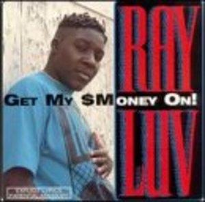 Get My Money On album cover