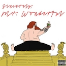 Mr. Wonderful album cover