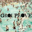 Grouplove EP album cover