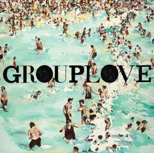 Grouplove EP album cover