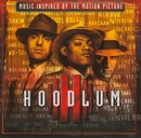Hoodlum Movie Soundtrack album cover