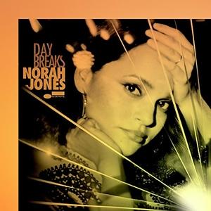 Day Breaks album cover